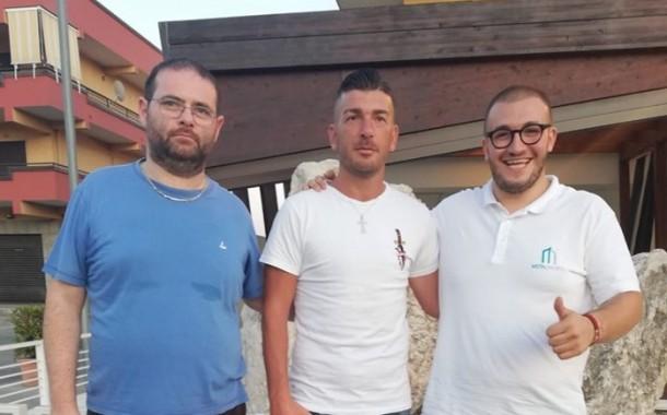 Un Falco a Limatola, il Sipremix raggiunge l'accordo con Andreozzi