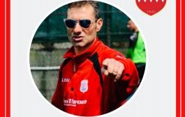 Sorrento, sarà Mario Russo la guida rossonera in panchina