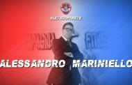 Futsal Parete, Mariniello nello staff dirigenziale