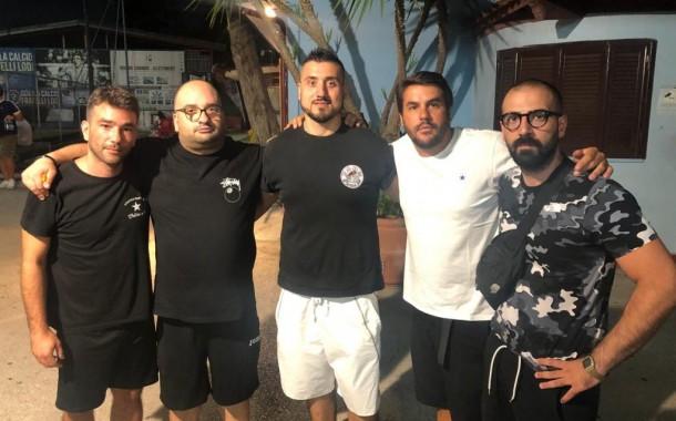 Pino Santomenna è il nuovo preparatore atletico della Frattese: i dettagli