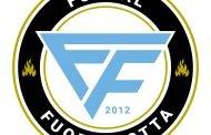 """Futsal Fuorigrotta, presentato il nuovo logo. Perugino: """"Rappresenta la nostra identità"""""""
