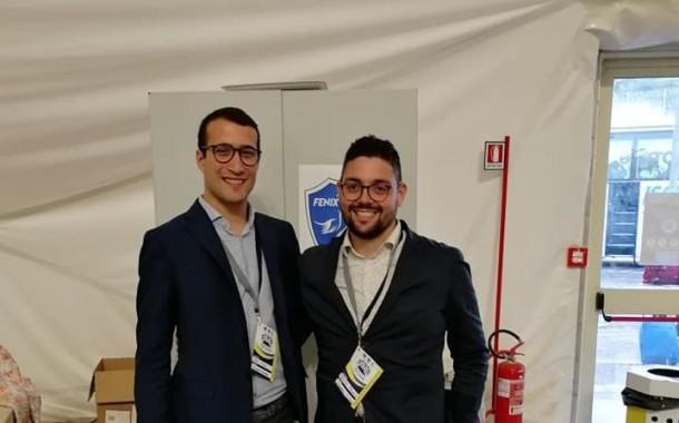 Fenix Ischia, Florio sarà responsabile provinciale per la delegazione di Napoli. Luca Di Iorio il nuovo vicepresidente