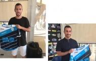 Futsal Coast inarrestabile, ingaggiati Canonico e Ferrante