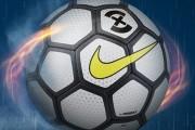 Pallone ufficiale Nike, lo trovate da Papandrea Sport di Afragola