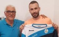 Mister 64 goal alla corte di Bonito, Ferraioli ufficialmente al Futsal Coast