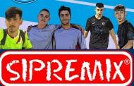 Sipremix Limatola, ufficiali cinque millennials: Fretta, Ferone, Tartaglione, Russo e Negro