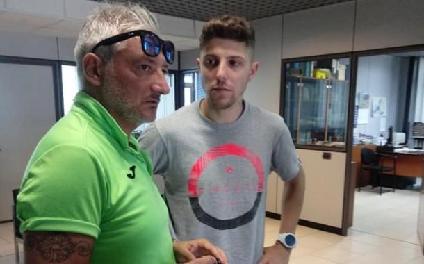 Sandro Abate, inizia ufficialmente la nuova stagione