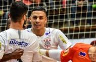 Tragedia nel futsal: assassinato Douglas Nunes, il fratello di Betão