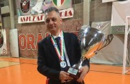 """Sandro Abate Avellino, il presidente Melillo: """"I tifosi ci siano vicini, abbiamo bisogno del loro calore. Sarà un campionato affascinante"""""""