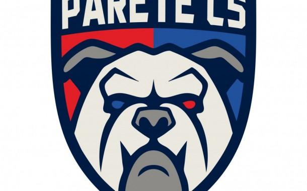 Da Futsal Parete a Parete calcio a 5, ecco il nuovo logo