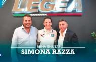 Woman Napoli, altro colpo grosso: ufficializzata Simona Razza