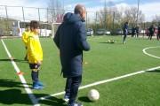 Futsal in Soccer, il 30 settembre Alfredo Paniccia in visita al Brescia
