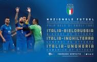 Eboli sede del Main Round: l'Italia giocherà le gare di qualificazione al PalaSele