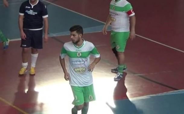 """Virtus Libera Forio U21, conferma per Boccanfuso: """"Darò tutto me stesso"""""""
