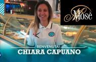 Woman Napoli, porta blindata con l'arrivo di Chiara Capuano