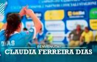 "Woman Napoli, ritorna Claudia Ferreira Dias: ""Vinciamo insieme!"""