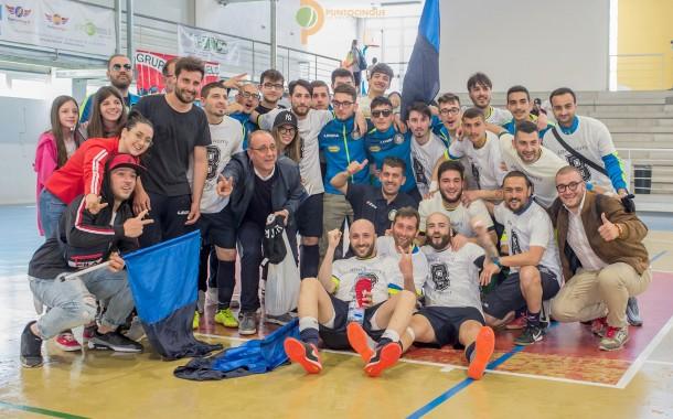 Serie B 2019/20, sono in 91: Alma, Domitia, Parete, Leoni e Limatola nel girone F