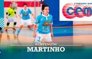 Woman Napoli, altro gradito ritorno: (ri)ecco Martinho