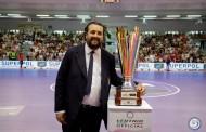 Il messaggio d'augurio del presidente della Divisione Andrea Montemurro
