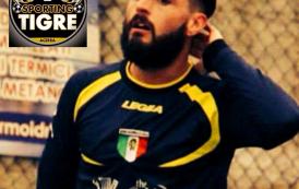 """Sporting Tigre Acerra, ufficializzato Toraldo. Il ds Iorio: """"Mancava la ciliegina sulla torta"""""""