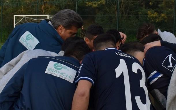 L'Unina all'Eurocalcetto, il club farà l'U19. Mercato: Di Matteo in prestito dal Fuorigrotta
