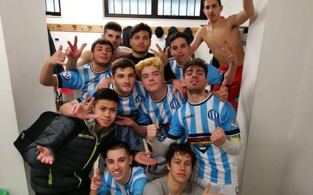 Campionato U19: pubblicati i calendari, si parte il 6 ottobre. Fuorigrotta a Parete, Feldi e Sandro Abate in casa