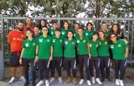 Coppa della Divisione in rosa: primo turno, anticipo al Futsal Irpinia