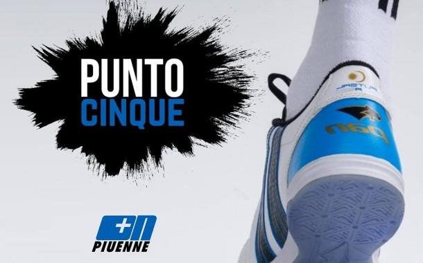 """Torna finalmente """"Punto 5 la Casa del Futsal"""" alle 23 su Piuenne: Scolavino in collegamento telefonico"""