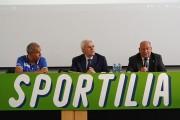 Il Vicepresidente Di Gianvito presente al raduno della CAN5 a Sportilia