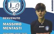 Sipremix Limatola, rinforzi per il settore giovanile: ufficializzati Mentasti e Ashraf