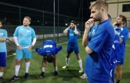 Atletico Vitalica, sabato debutto in Coppa Campania con il Città di Palma