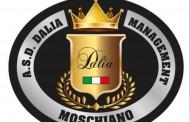 Dalia Management Moschiano, nuova sfida per l'ex consulente di mercato del Napoli: serie D con Iervolino ad un passo dalla panchina