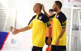 """""""2° Torneo Città di Venafro"""", il Real San Giuseppe chiude al terzo posto"""