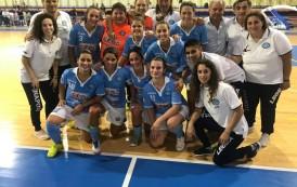 Coppa Divisione femminile, Sarno fuori: sarà Irpinia-Fasano. Avanti la Woman, testa alla Salinis