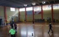 """Pozzuoli Flegrea rimontato dal Boca al PalaDomitia, Pittiglio: """"Ripartiamo dal primo tempo"""""""