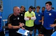 """Coppa Divisione, Kakà-Turmena-Arillo: il Futsal Fuorigrotta espugna Castel Volturno. Oliva: """"Ho avuto le risposte che volevo"""""""