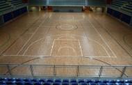 PalaBarbuto, ecco perché si possono ospitare anche gare internazionali di basket. E la tracciatura per il futsal non è mai un ostacolo