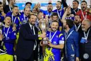 Serie B, una Coppa Italia tutta da scoprire: si comincia coi triangolari. Domani Parete-Limatola e Leoni-San Gerardo Potenza