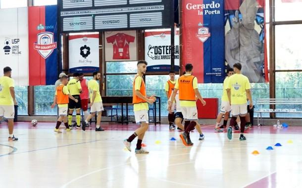 Serie B, prima giornata nel girone F: i risultati