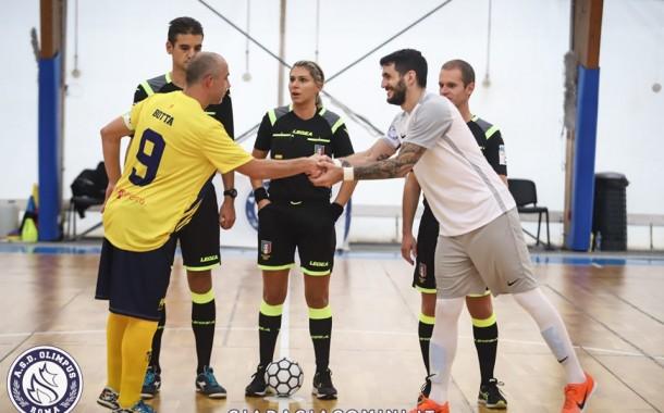 Serie A2, Real San Giuseppe-Cobà: spettacolo garantito nel girone B. Il Fuorigrotta riceve la Roma