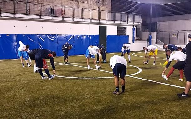 Coppa Campania D, sabato al via: 50 squadre, i 16 gironi