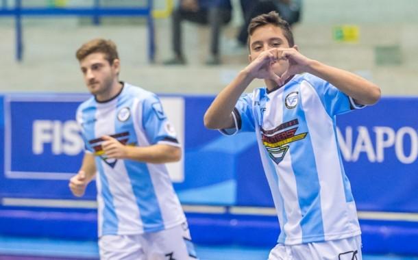 Coppa Italia U19, prima giornata del primo turno. Derby alla Feldi, Fuorigrotta in doppia cifra. Il Limatola batte i Leoni
