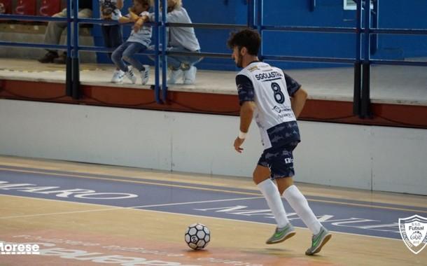 Serie A2, terza giornata nel girone B: i risultati