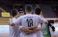 Coppa della Divisione, via al secondo turno: stasera Fuorigrotta-Sandro Abate e Real San Giuseppe-Feldi