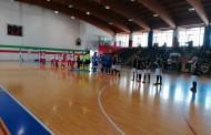 Serie B, seconda giornata nel girone F: cinquina Leoni, Parete di misura. Sconfitte Alma e Domitia