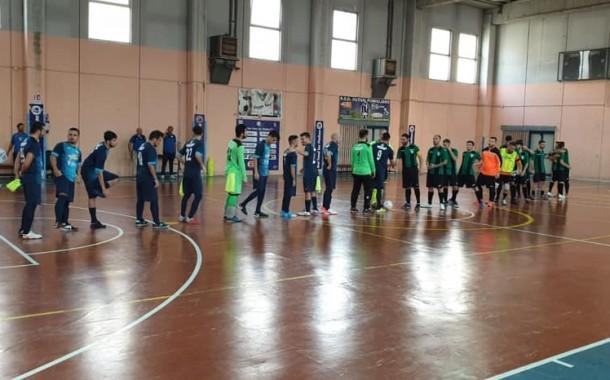 Coppa Campania C2, seconda giornata del secondo turno: i risultati e le qualificate