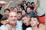 Pozzuoli Flegrea, il report del settore giovanile: super U21 al PalaCasale, riscatto per l'U17. U15 sconfitta di misura