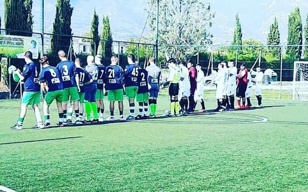Coppa Campania C2 verso i quarti, 28 dicembre e 15 gennaio in campo: gli accoppiamenti