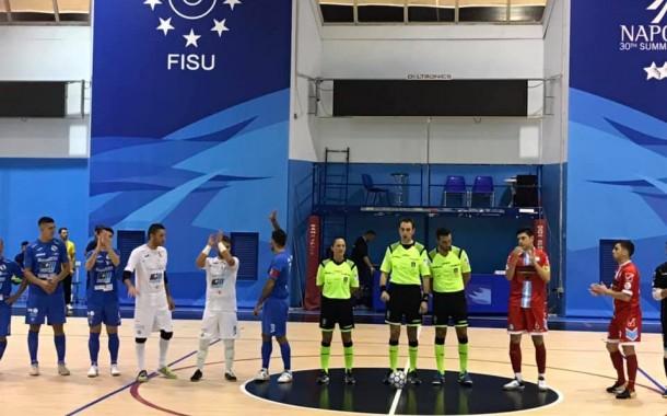 Coppa Divisione, Fuorigrotta e Feldi al terzo turno: eliminate Sandro Abate e San Giuseppe