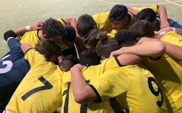 Napoli Calcetto U17, tre punti e vetta: Mele-Fraia, Fuorigrotta sconfitto